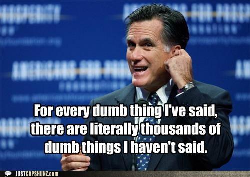 funny pics of romney