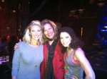The LA stars of Tonya & Nancy with me in Feb 2014